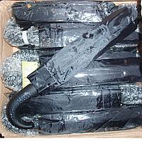 Зонт мужской полуавтомат  в опте за упаковку-12 шт. арт. 1051
