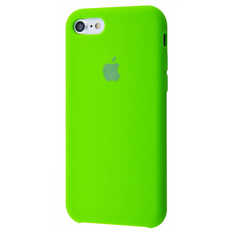 Чехол Tina Silicone Case High Copy iPhone 7/8, фото 2