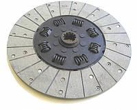 Диск сцепления МТЗ-80 (на пружинках) 0-1601130-А3