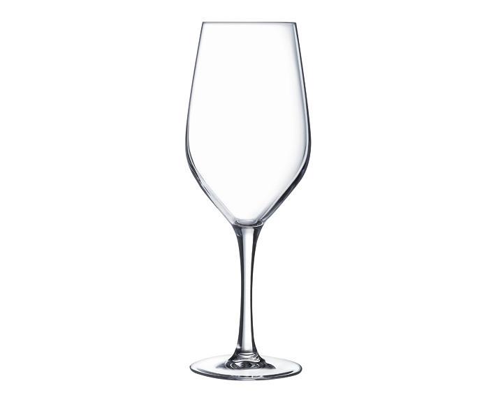 Бокал для вина Arcoroc Росія Celeste 450мл стекло (N3209)