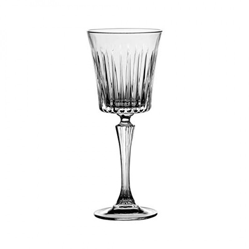 Набор бокалов для вина RCR Timeless 6 штук 300мл (25879020006)