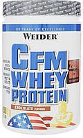Протеин WEIDER CFM Whey Protein 908 г Шоколад