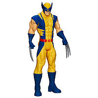 Фигурка SUNROZ Marvel Avengers Wolverine Росомаха 30 см SUN1610, КОД: 121168