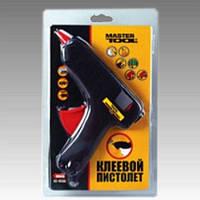 Пистолет клеевой 40 Вт, MasterTool