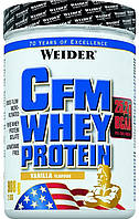 Протеин WEIDER CFM Whey Protein 908 г Ваниль