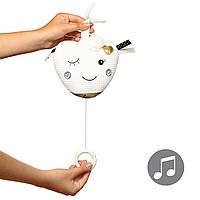 Игрушка музыкальная BLINKY HEART тм Babyono, фото 1