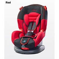 Детское Автокресло Caretero Ibiza Red 9-25