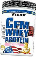 Протеин WEIDER CFM Whey Protein 908 г Клубника
