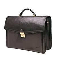 Портфель из натуральной кожи для ноутбука Katana 68131
