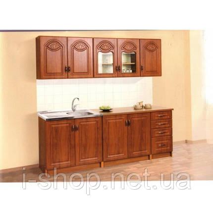 Кухня Тюльпан, фото 2