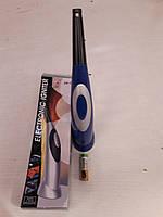 Зажигалка пьезо для газовых плит на батарейках.