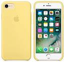 Чехол (Silicone Case) для iPhone 7 / iPhone 8 Original Pollen, фото 2