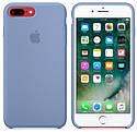 Чехол (Silicone Case) для iPhone 7 Plus / iPhone 8 Plus Original Ocean Blue, фото 2