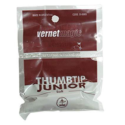 Реквизит для фокусов   Напальчник Thumb Tip Junior (Soft) by Vernet