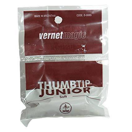 Реквизит для фокусов   Напальчник Thumb Tip Junior (Soft) by Vernet, фото 2