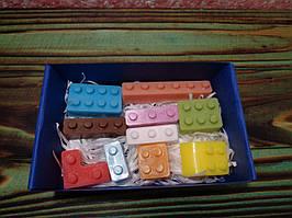 """Подарочный набор мыла """"Конструктор Лего"""""""