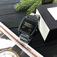 Новые модные роскошные Брендовые Мужские  Электронные часы Skmei
