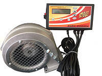 Комплект автоматики температуры MPT Air logic + Турбина DP02