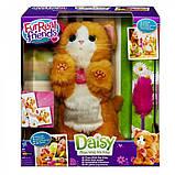 Інтерактивна грайлива кішечка Дейзі - Daisy FurReal Friends, фото 2