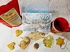 Оригинальный подарок на Новый Год - подарочный набор «Рождество», фото 2