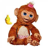 Интерактивная Обезьяна Giggly FurReal Friends Hasbro (A1650), фото 1