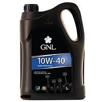 Масло GNL Semi-Synthetic полусинтетика 5л