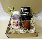 Подарок подруге, коллеге - подарочный набор с кофе, фото 4