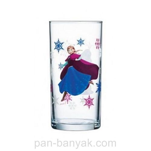 Стакан Luminarc Disney Frozen высокий 270мл стекло (L0871/N2217)