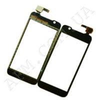 Сенсор (Touch screen) ZTE V985 Grand Era/ Grand X Pro чёрный