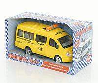 Машина Play Smart Маршрутное Такси (1-2707)