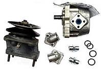 Набор привода НШ-10 под шкив 130 мм.