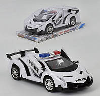Машина Street Speed Car Полиция (1-66133)