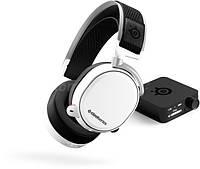навушники SteelSeries Arctis Pro Wireless Białe