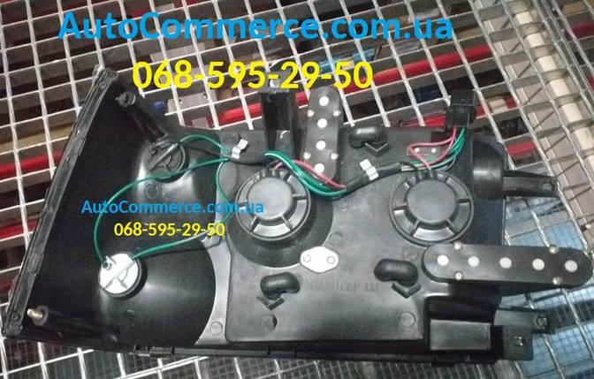 Фара левая Dong Feng 1051, Донг фенг 1051 Е-2, фото 2