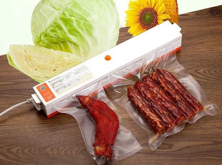 Вакууматор   Вакуумный упаковщик бытовой FreshpackPro