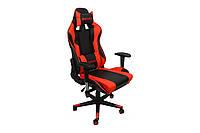 Кресло геймерское Bonro 2011-А Red, фото 1