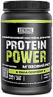 Протеин Extremal PROTEIN POWER 700 г клубничный смузи