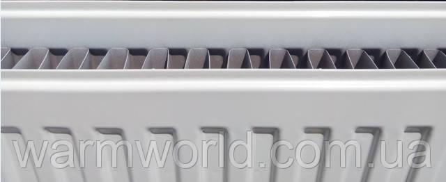 Конвектор радиатора Protherm
