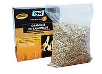 GEB Гранулы для очистки дымоходов 1,5 кг