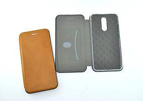 Чохол-книжка для телефону Xiaomi Redmi 8A Original Perfect Brown