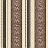 Шпалери паперові Версаче 1280 коричневий