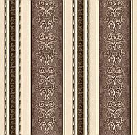 Обои бумажные Версаче 1280 коричневый