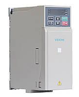 Преобразователь частоты Veichi AC300 4,0 кВт 3-ф/380 AC300-T3-004G/5R5P-B