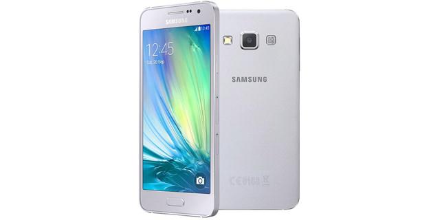 Смартфон Samsung Galaxy А3 A300H