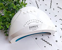 Лампа UV/LED  для маникюра SunONE 48Вт