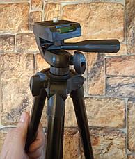 Штатив для цифровой камеры, телефона +Чехол +Держатель (Живые фото!), фото 3