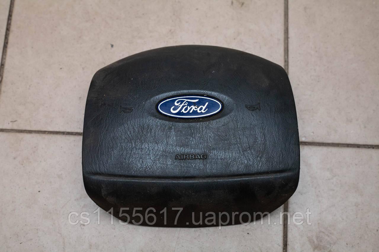 Подушка безопасности в руль AIRBAG б/у на Ford Transit 2000-2006 YC1A-V043B13-ANW