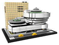 Конструктор Bela Building Музей Соломона Гуггенхейма 10679 tsi45369, КОД: 313529