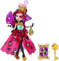 Кукла Ever After High Way Too Wonderland Lizzie Hearts Лиззи Хатс