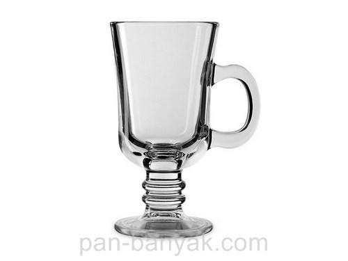 Бокал для лате Pasabahce Irish coffee 215мл d7,6 см h14,6 см стекло (55341/1)